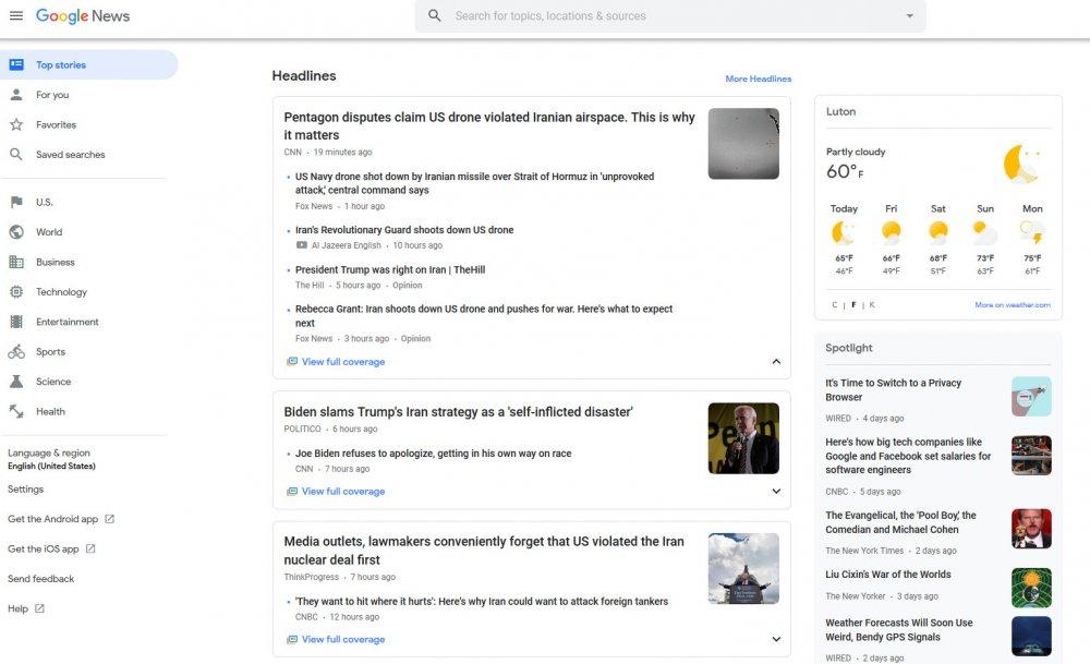 Kaip pridėti savo svetainės turinį į Google news